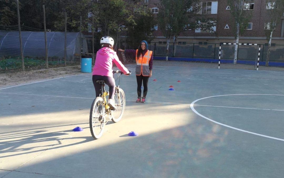 Plan Estratégico Estatal de la Bicicleta a debate: desarrollo de actividades al rededor de la bicicleta