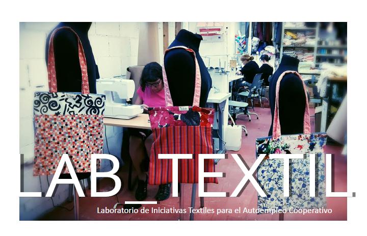 El sector textil como motor de empleo en la Economía Social