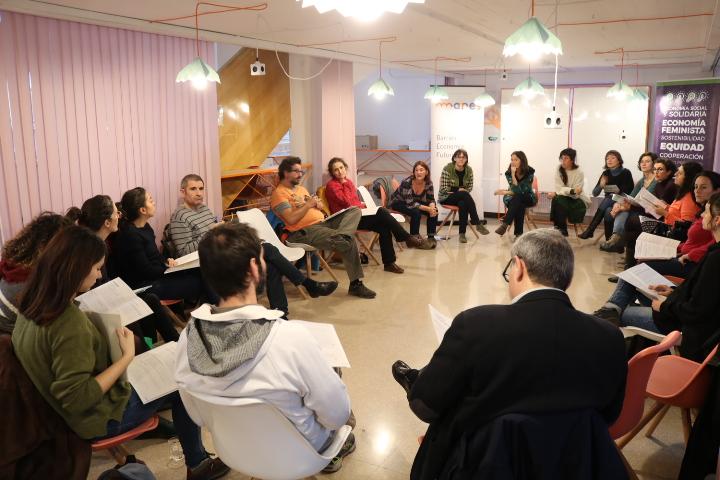 VÍDEO: ¿Qué son las Comunidades de Aprendizaje?