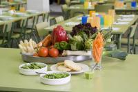 CAP Comedores ecológicos en escuelas infantiles