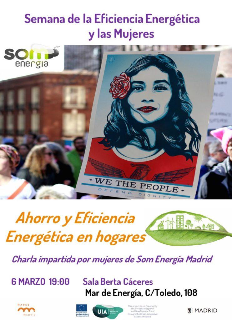 eficiencia energética y mujeres