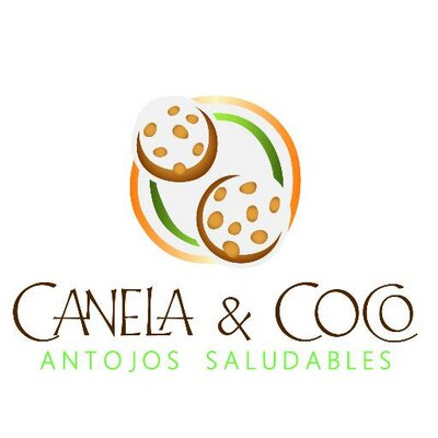 Canela y coco