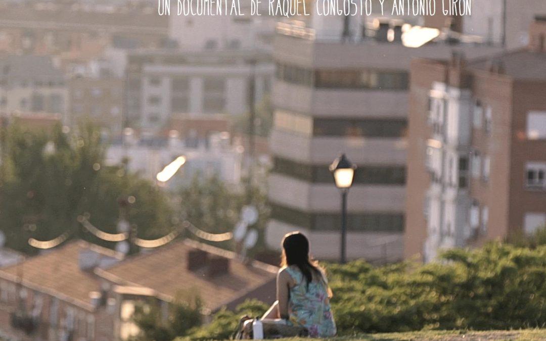 Documental y presentación del libro Los Cuidados
