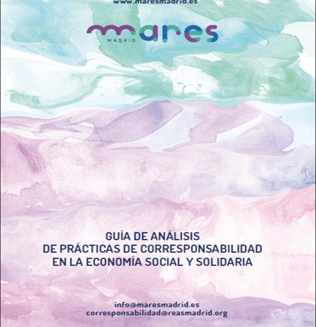 Sesión CAP Corresponsabilidad en la economia social y solidaria