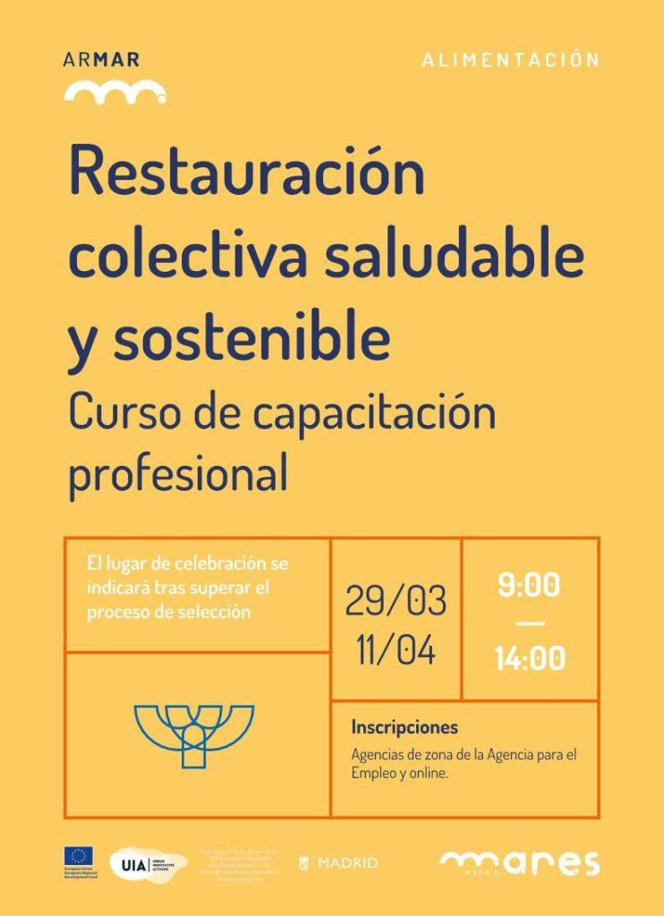Restauración colectiva (curso)