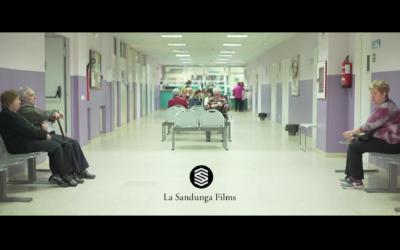 Documental Los Cuidados (fotograma)