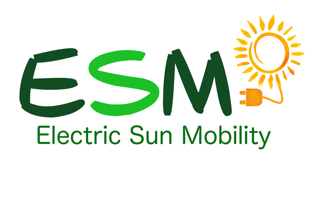 ELECTRIC SUN MOBILITY