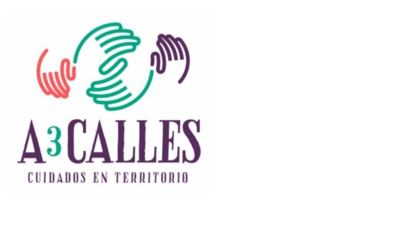 A3Calles: Cuidados en territorio