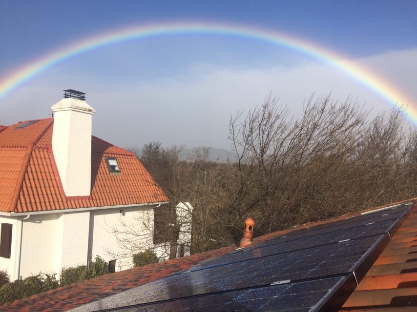 La energía solar fotovoltaica, a estudio con el proyecto GRECO en el Mar de Energía