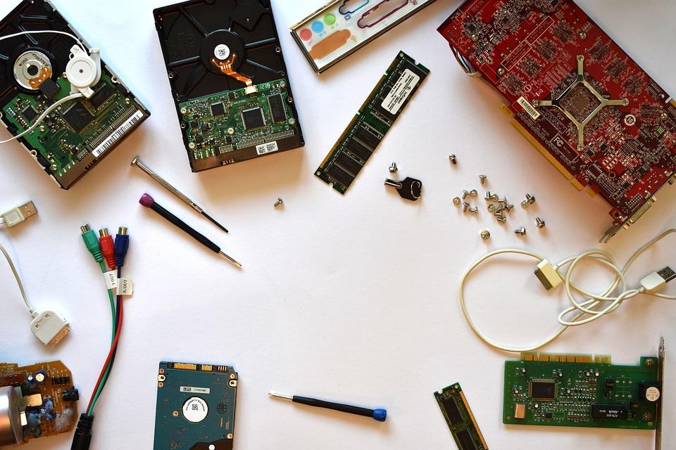 Experiencia en la gestión de equipos electrónicos en Cataluña
