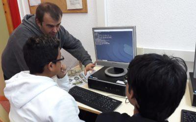 MARES impulsa el primer piloto de Sempiterna, una red para recuperar equipos informáticos