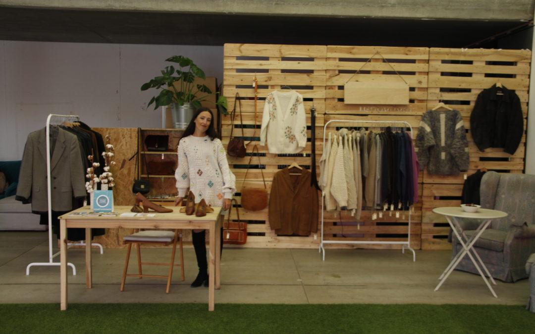 MARES impulsa la II Semana de Moda Sostenible con más de 15 marcas