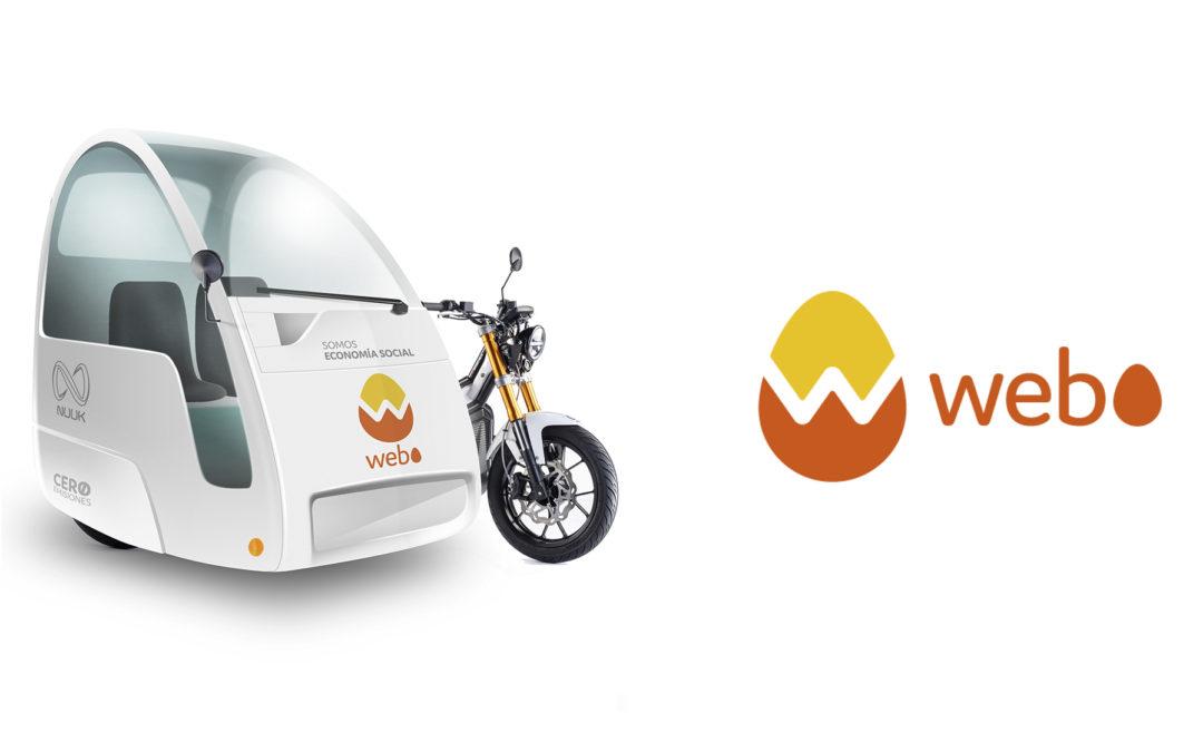 ¿Quieres trabajar en el sector del turismo y la movilidad sostenible ? La cooperativa WEBO busca emprendedores/as