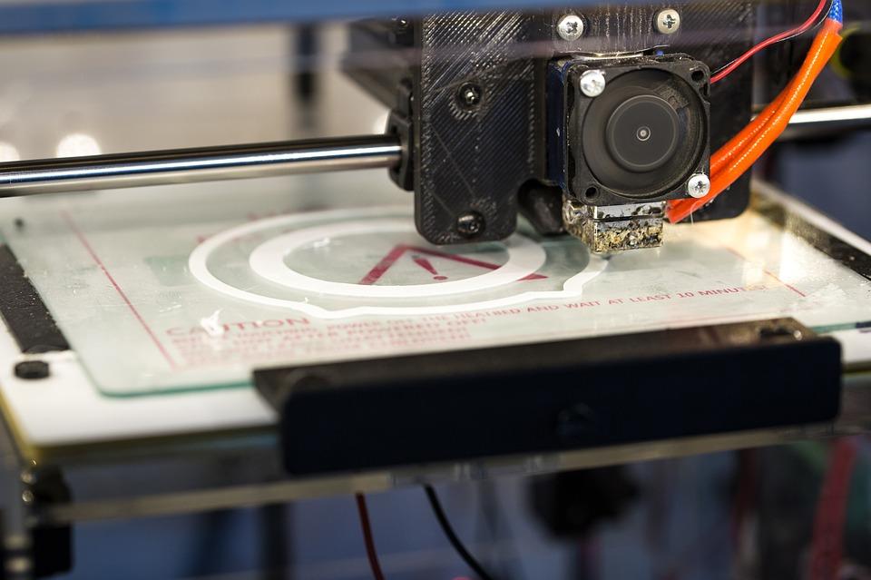 fabricación digital