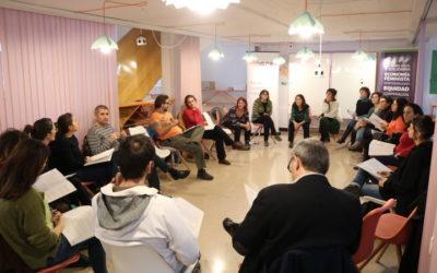 La experta y teórica en metodologías de aprendizaje Beverly Wenger visitará MARES Madrid