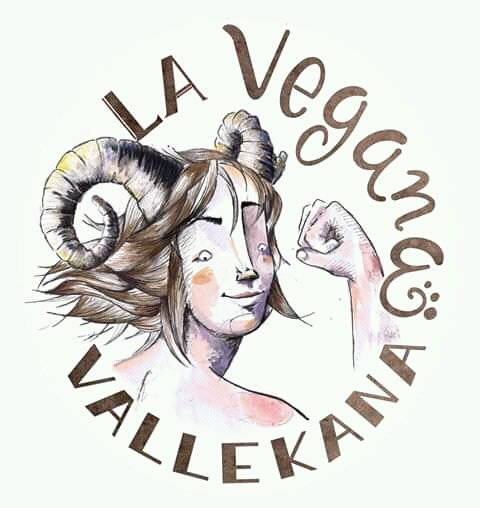 La vegana vallekana