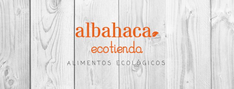 Albahaca ecotienda