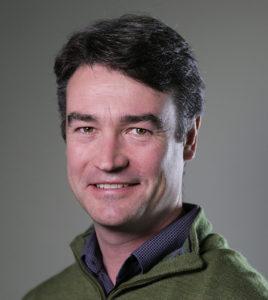 Tim Caulfield, UIA Director