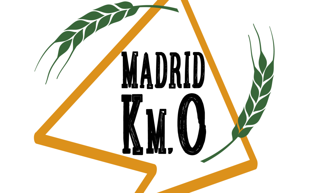 Reunión informativa del espacio ecologístico Madrid Km0